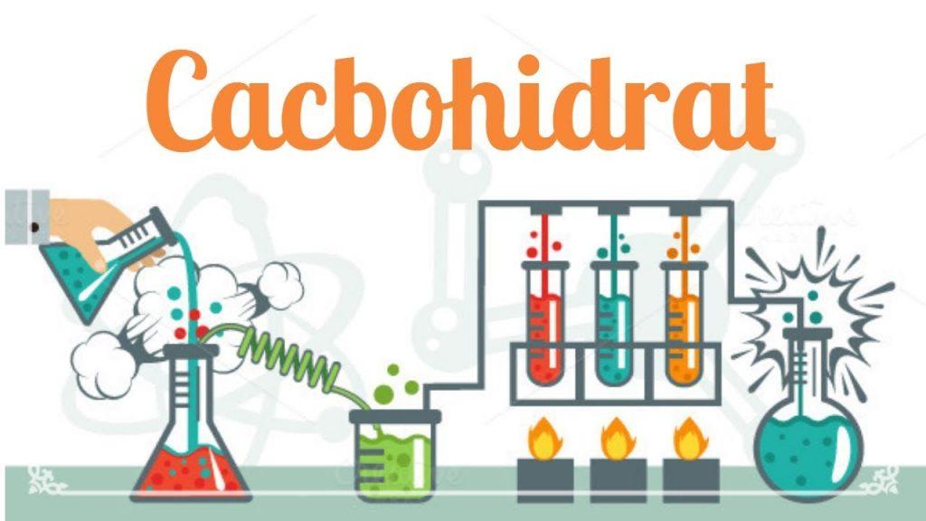 Chuyền đề cacbonhidrat hóa học lớp 12 bao gồm lý thuyết và bài tập tham khảo